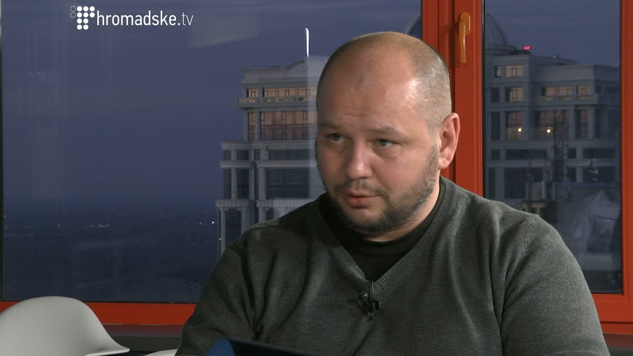 Valerij Kalnish V Kiyevi Roblyatsya Revolyuciyi A Vibori Roblyatsya V Images, Photos, Reviews