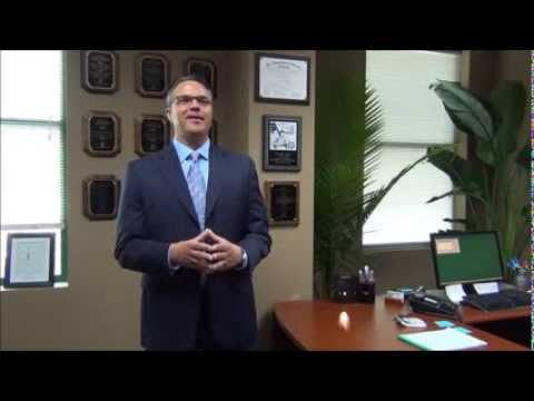 Who is Tony Denman?  He is Your Mortgage Man!
