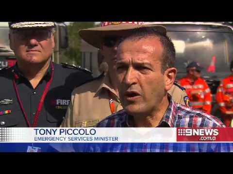 Fire Season | 9 News Adelaide