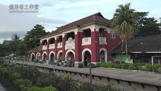Yangon Circle Line, Lanmadaw to Hledan