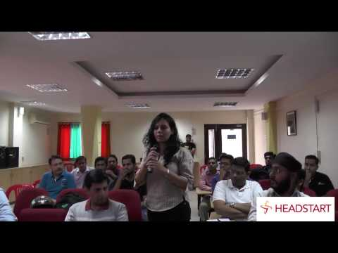 StartupSaturday Pune Dec 10 2016 - introductions