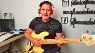 analisis fender jazz bass player series