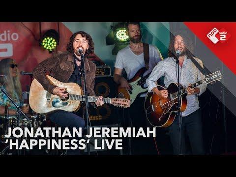 Jonathan Jeremiah - 'Happiness' Live @ Concert at SEA 2018   NPO Radio 2