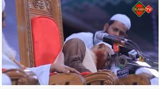 Sholar became unconscious while declaring AHMADIYYA Kafir