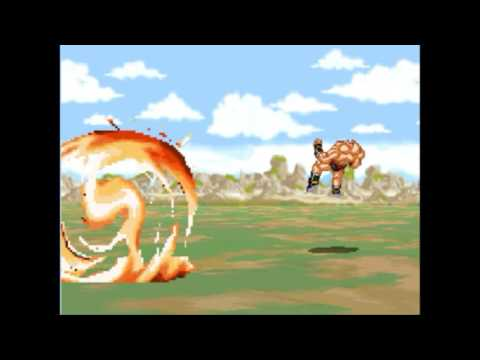 [Download Link] Dragon Ball Z Legends [PS1/PSX 1.13]