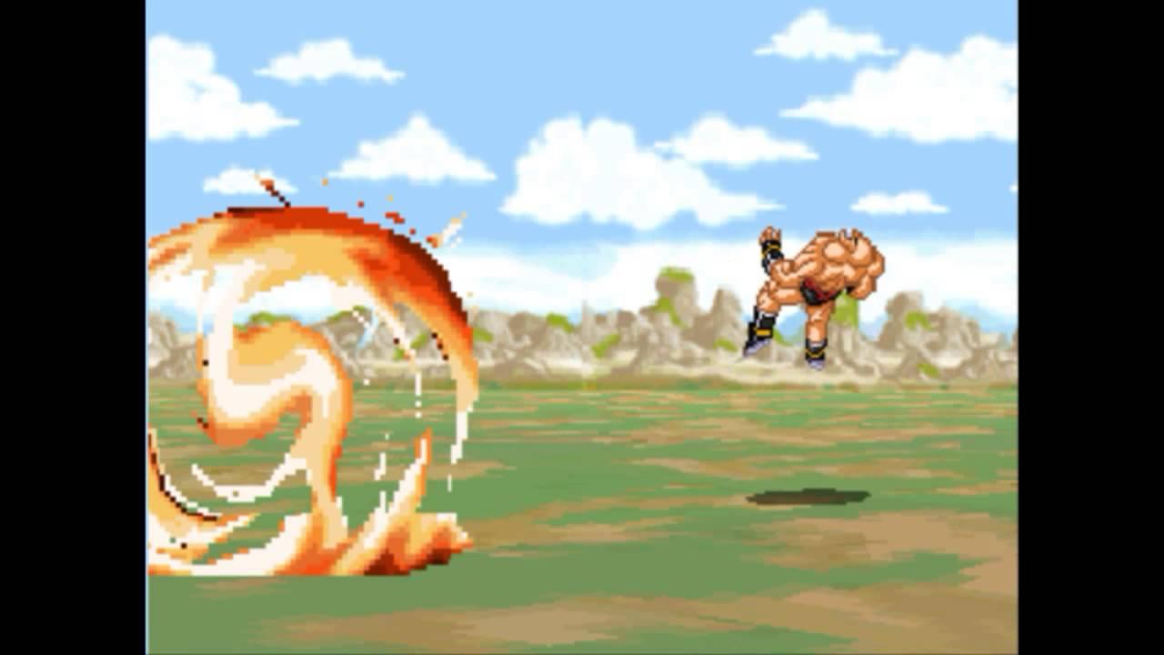 Ultra Rom: [PS1] Dragon Ball Z Legends