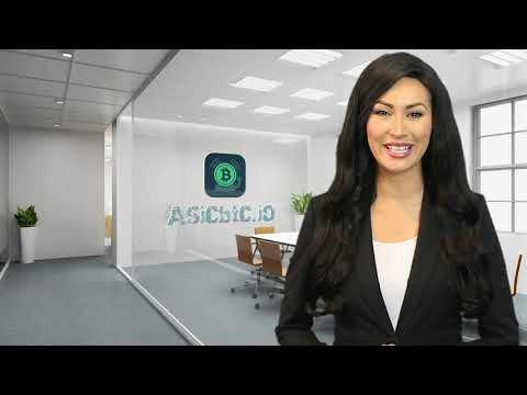 Asicbtc Start Bitcoin Mining Today!