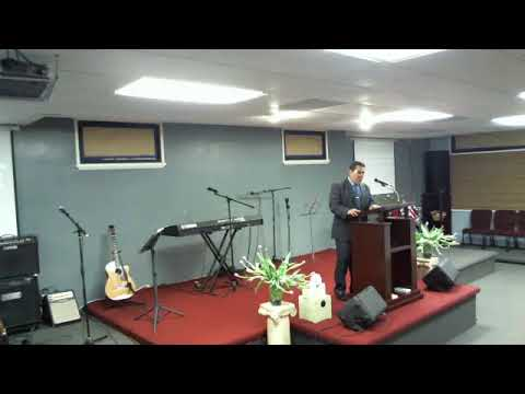 Radio-Webcast- Pentecostales de Richmond