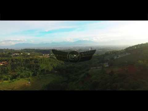 Panaromic Cafe Place Bandung [Aerial view]