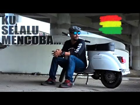 ANJI - MENUNGGU KAMU. Reggae Cover