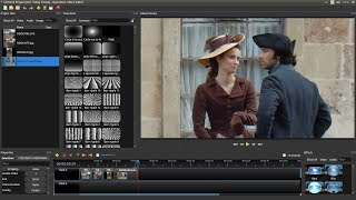 OpenShot: Create A Pan & Zoom Slide Show A Video Editing Tutorial For Beginners