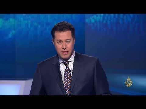سباق الأخبار- جمهور الجزيرة: أنجيلينا جولي شخصية الأسبوع  - نشر قبل 11 ساعة