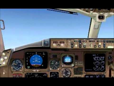 X-plane 9 XPFW 757-200