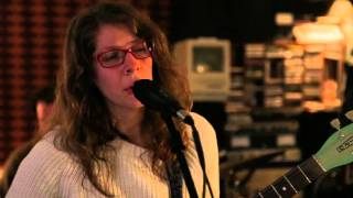 EQX House Sessions - Bear Grass