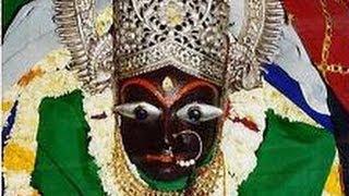 मैहर की शारदा भवानी / देवी गीत / राकेश तिवारी