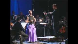 Mozart Vedrai, carino from Don Giovanni KV 527 Ann Willems lyric soprano Gert Huber conductor