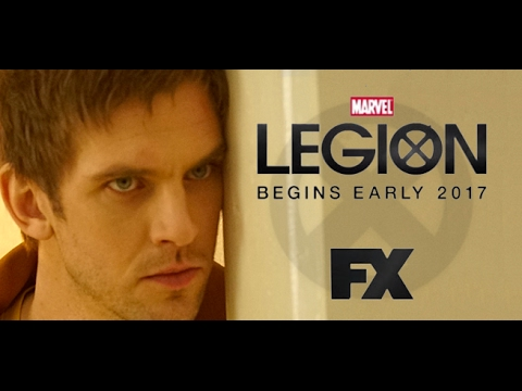 The Legion TV Show Explained/Theory