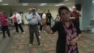 The Benefits of Tai Chi for Older Adults
