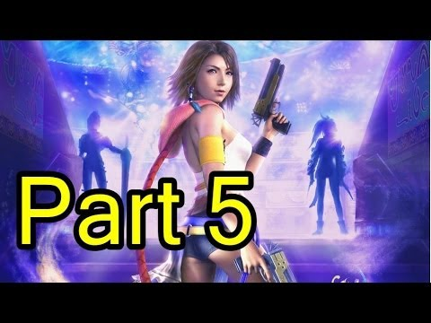 Ffx 2 publicity and matchmaking guide