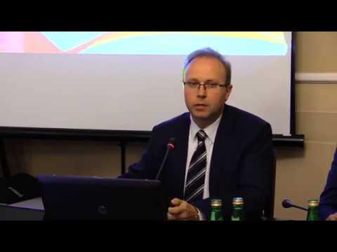 Strumień Blockchain i Kryptowaluty - dr Krzysztof Piech