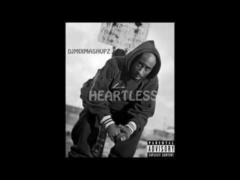 2Pac Heartless Ft Lil Wayne, Kanye West & Jay Z NEW 2016
