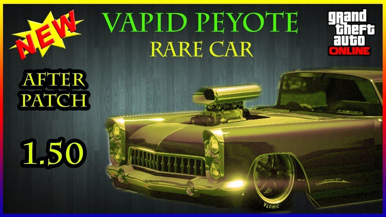 Gta 5 Peyote