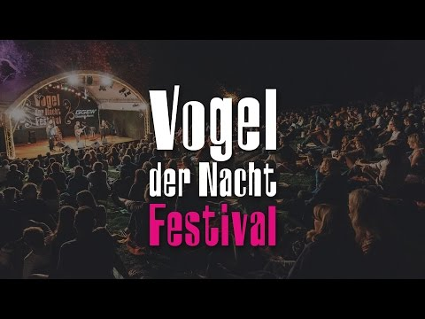 Vogel der Nacht 2015 – Aftermovie