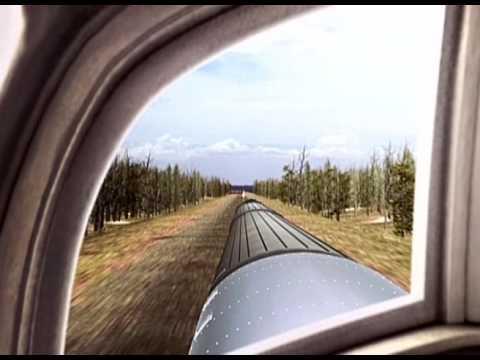 Mayday - Runaway Train  San Bernardino Train Disaster