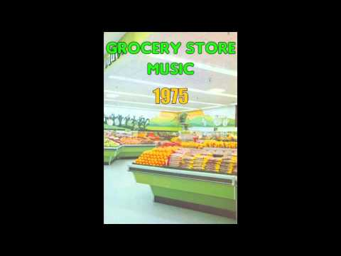 Jim Conner - Vid: Grocery Store Music From 1975