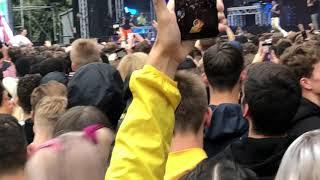 Trippie Redd - Shake It Up (Live @ WOO HAH! Festival Beekse Bergen)