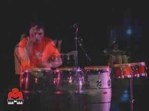 3° Festival Mar del Plata Percusión, 2006