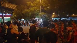 Múa Lân Tại Hoàng Huy An Đồng( Pruksa Town ) 2020