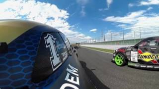 Drifting Race Crash - VR 360 Degrees Video Virtual Reality Car Accident thumbnail