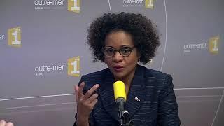 Francosphère : Michaëlle Jean