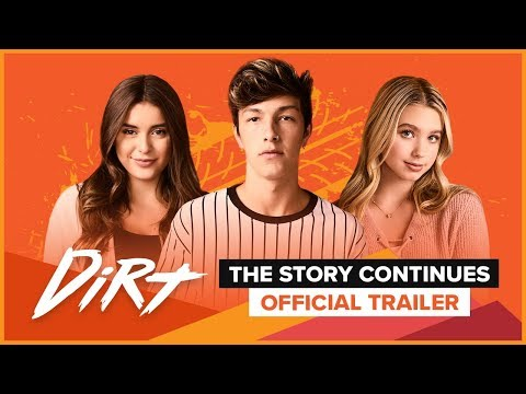 DIRT | The Story Continues | Official Trailer