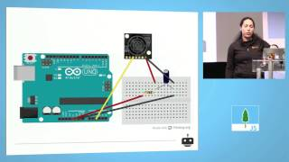 CascadiaJS 2013 - Raquel Velez - So you want to build a robot?