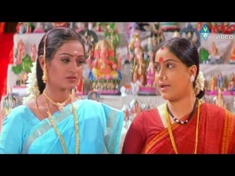 Maha Chandi Songs - MahiMagala Paspuu - Vijayashanthi  Laya