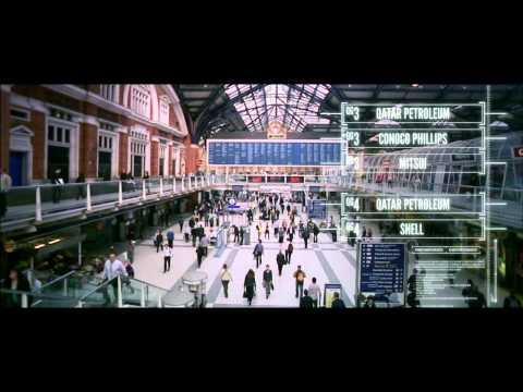 Qatargas Corporate Film