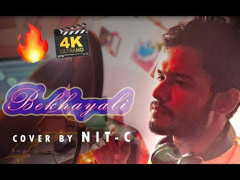 bekhyaali-cover-by-nit-c-|-redmi-note-7-pro-|-kabir-singh-|-2019
