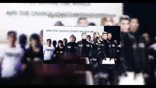 Agnez Mo - I AM Generation Of Love (CD RIP)