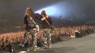 ► SABATON - PRIMO VICTORIA LIVE IN GOTHENBURG