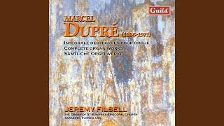 Triptyque, Op. 51: Musette