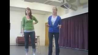 How To Become A Singer :: Students Singing Lessons 3