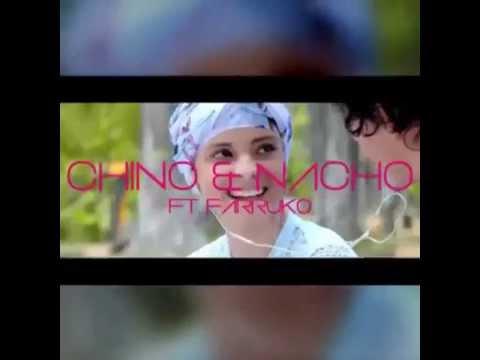 Chino y Nacho Ft. Farruko – Me Voy Enamorando (Video Preview Oficial)