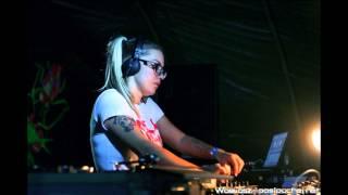 DJ Katcha - Massive live - D´n´B set