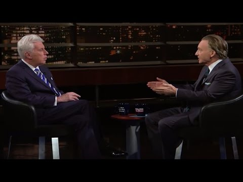 Jeffrey Lord | Real Time with Bill Maher (AUDIO)