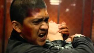 The Best Fight Scenes from The Raid 2