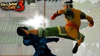 Видео   БИТВА С БОССОМ в Shadow Fight 3 бой с тенью прохождение игры Shadow Fight 3