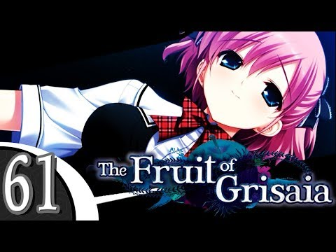 THE NEW GOOD GIRL | Let's Play The Fruit of Grisaia (Blind) | Ep. 61