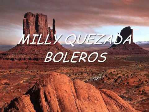 MILLY QUEZADA 1.